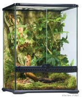 PT2602 Exo Terra Natural Terrarium Mini/Tall