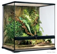 PT2608 Exo Terra Terrarium Medium/X-Tall